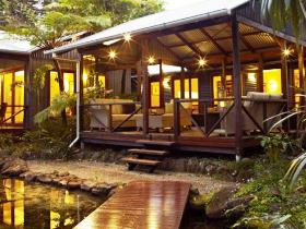 Spicers Tamarind Retreat and Spa - Accommodation Yamba