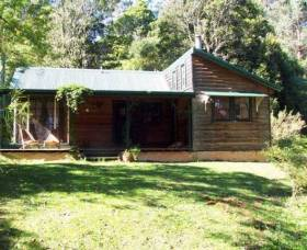 Red Dog Retreat - Accommodation Yamba