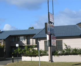Pigeon House Motor Inn Ulladulla - Accommodation Yamba