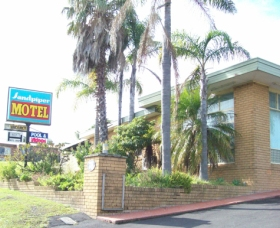 Sandpiper Motel - Accommodation Yamba