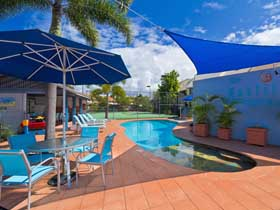 Nautilus Noosa Holiday Resort - Accommodation Yamba