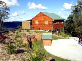 Wittacork Dairy Cottages - Accommodation Yamba