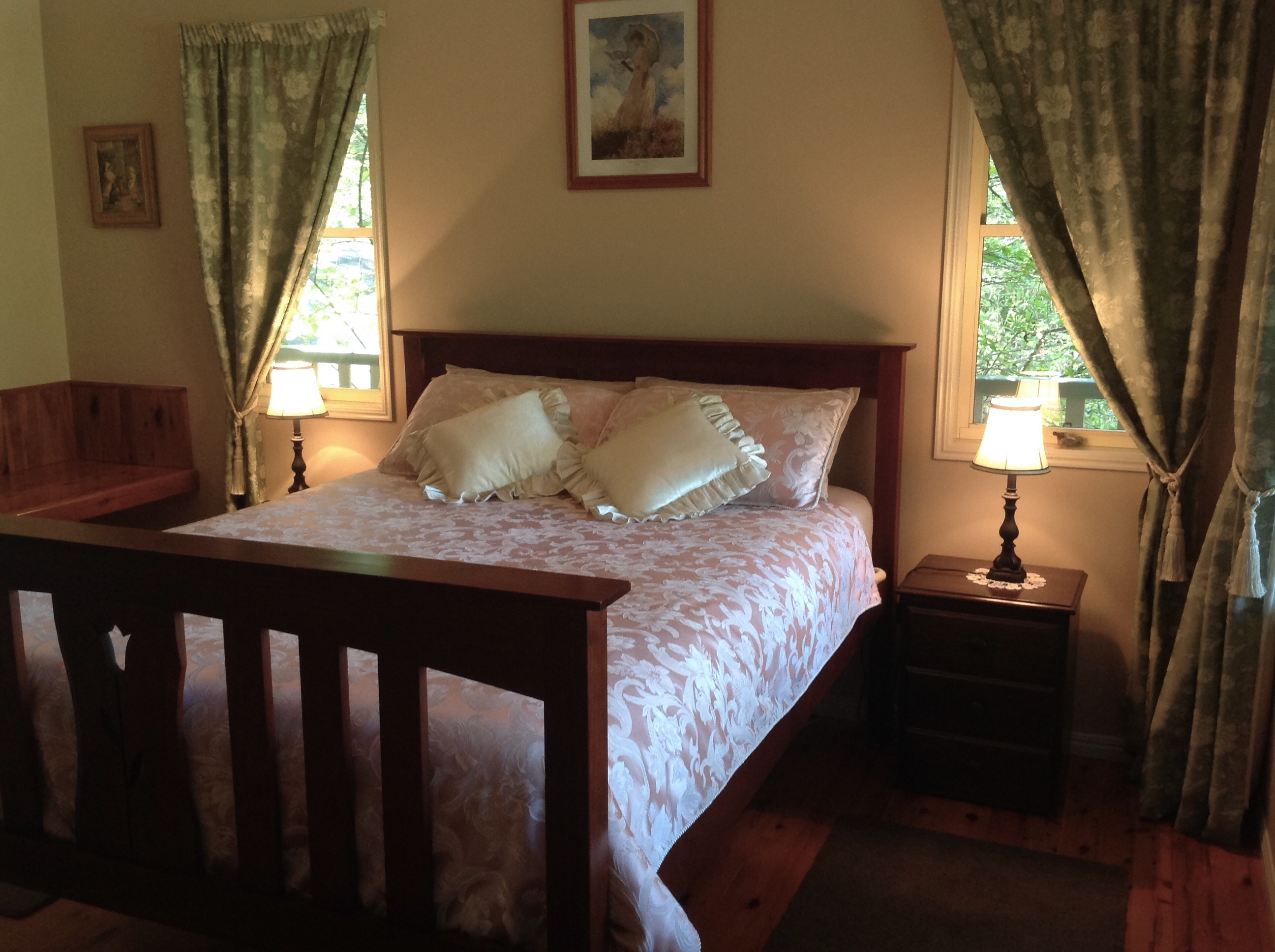 Maleny Country Cottages - Accommodation Yamba