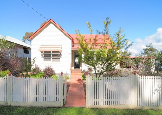 Diamond Cottages - Accommodation Yamba