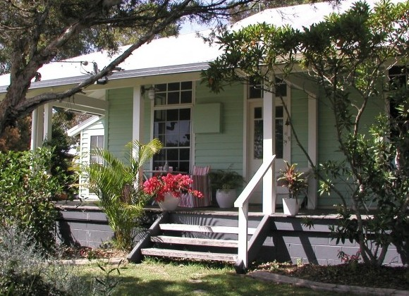 Huskisson Bed  Breakfast - Accommodation Yamba