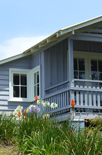 Hyams Beach Seaside Cottages - Accommodation Yamba