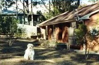 Bernadette Cottage - Accommodation Yamba