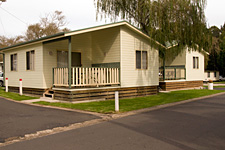Pleasurelea Tourist Resort and Caravan Park - Accommodation Yamba