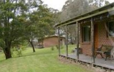 Central Tilba Farm Cabins - Accommodation Yamba