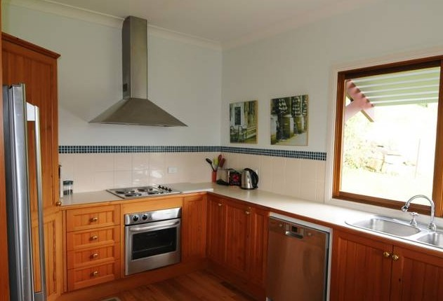 Blue Roo House - Accommodation Yamba
