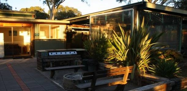 Banksia Park Cottages - Accommodation Yamba