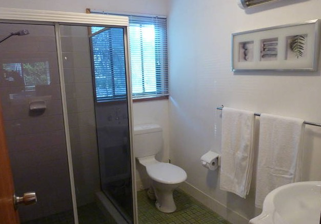 Blue Gums Cottage - Accommodation Yamba