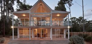 Lochani on the Bay - Accommodation Yamba