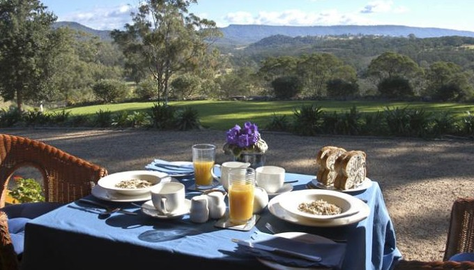 Acacia House Bed and Breakfast - Accommodation Yamba