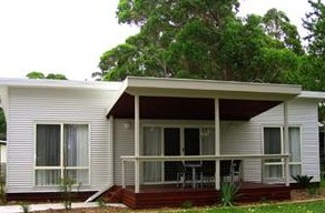 BIG4 South Durras Holiday Park - Accommodation Yamba