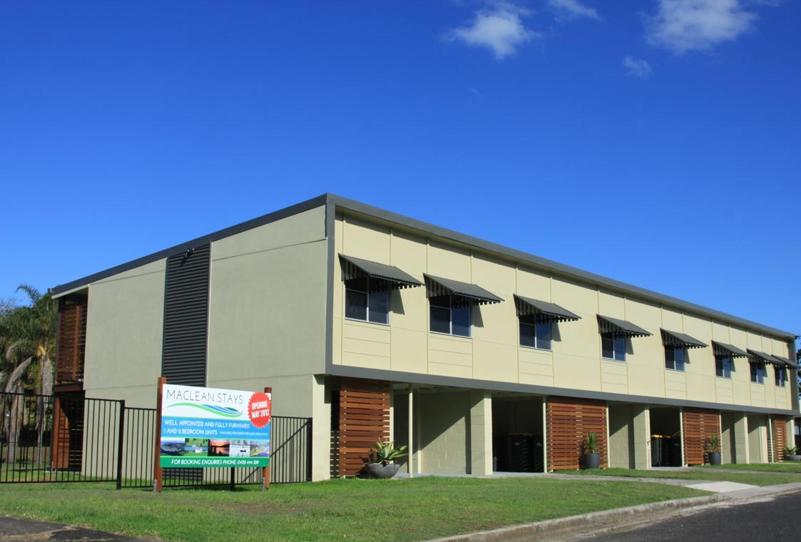 Maclean Stays - Accommodation Yamba