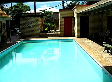 Edge Guest Rooms - Accommodation Yamba