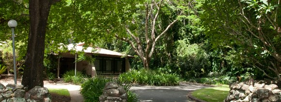 Invercauld House - Accommodation Yamba