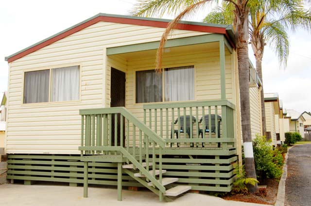 Maclean Riverside Caravan Park - Accommodation Yamba