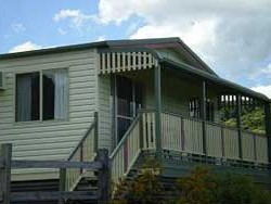 Halls Country Cottages - Accommodation Yamba