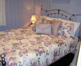 Ivy Cottage - Accommodation Yamba