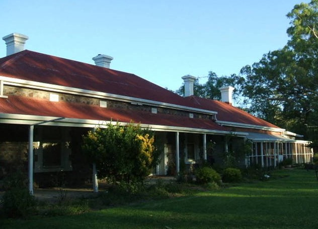 Avoca-on-Darling Hospitality - Accommodation Yamba