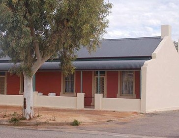 Jadan Cottages - Accommodation Yamba