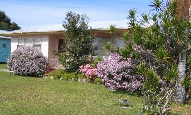 Maeville Cottage - Accommodation Yamba