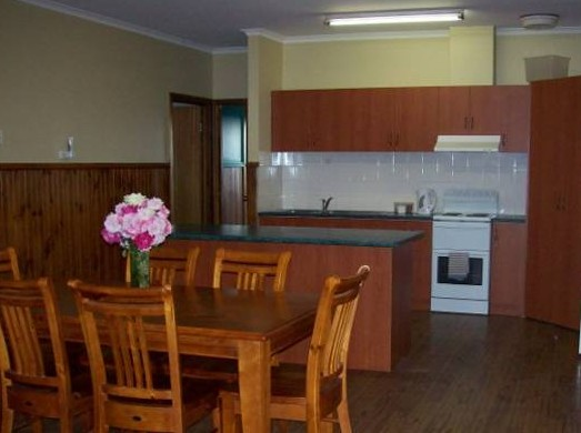 Riverland Holiday Cottage - Accommodation Yamba