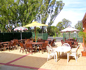 Royal Hotel Motel - Wentworth - Accommodation Yamba