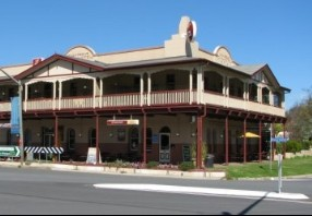 The Royal Hotel Adelong - Accommodation Yamba