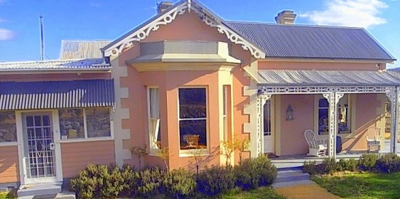 Cromwell House - Accommodation Yamba