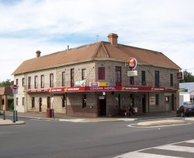 Cooma Hotel - Accommodation Yamba