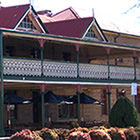 Royal Hotel Cooma - Accommodation Yamba