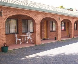 Cooma Country Club Motor Inn - Accommodation Yamba