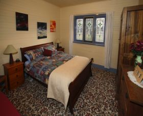 Old Minton Farmstay - Accommodation Yamba