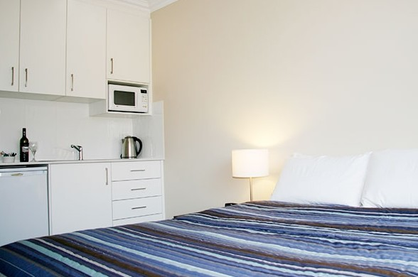 Merivale Motel Tumut - Accommodation Yamba