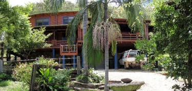 Bass Lodge - Accommodation Yamba