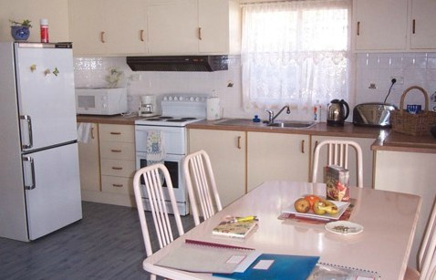 Azalea Cottage - Accommodation Yamba
