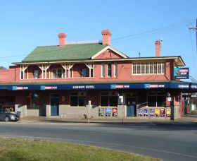 Gordon Hotel - Accommodation Yamba