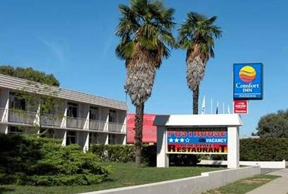 Comfort Inn Posthouse - Accommodation Yamba