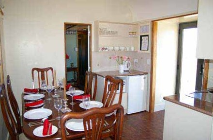 Country Carriage Bed and Breakfast - Accommodation Yamba
