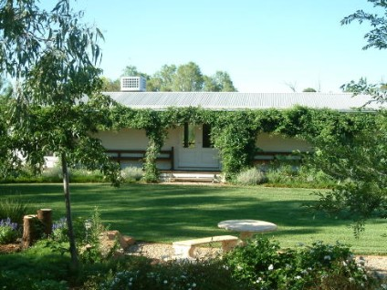Wilga Park Cottage - Accommodation Yamba