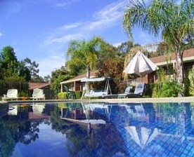 Kingswood Motel and Apartments - Accommodation Yamba
