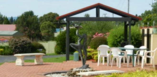 Clansman Motel - Accommodation Yamba