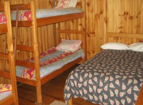 Bullock Mountain Homestead - Accommodation Yamba