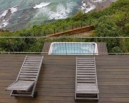 Asilomar Accommodation - Accommodation Yamba