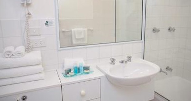 Belmore All-Suite Hotel - Accommodation Yamba