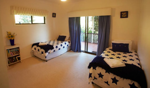 Barrington River House - Accommodation Yamba