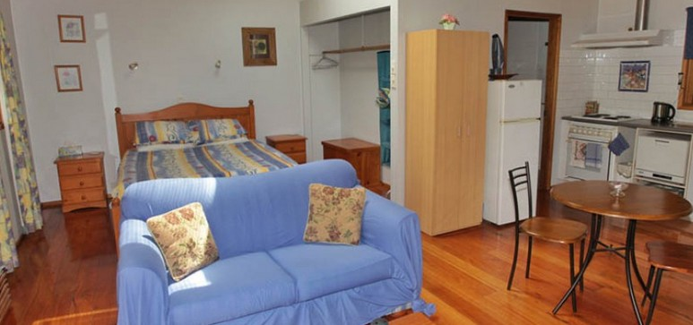 Bluegums Cabins - Accommodation Yamba